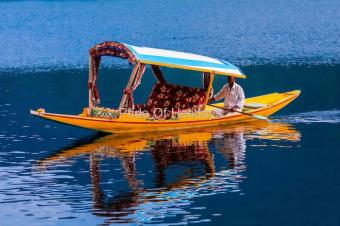 kashmir tour packages from kolkata