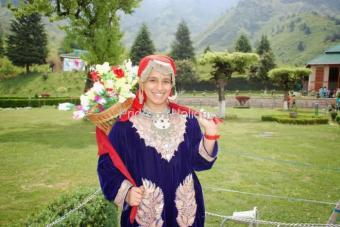 Amazing Srinagar