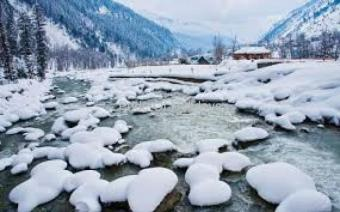 Cheap Kashmir Package