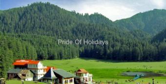 Pride of Himachal Dalhousie