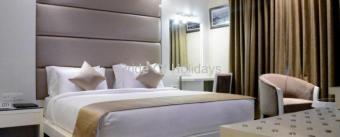 Hotel Spring Hills Srinagar