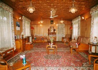 Kashmir Houseboats