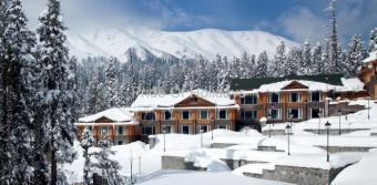 Srinagar Holiday Package
