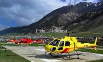 Amarnath Yatra Booking For 2019 With Helicopter