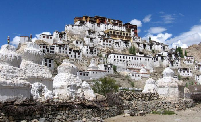 Mystical Ladakh Tour Package