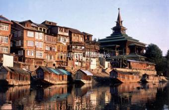 Gulmarg Kashmir Tour
